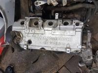 Мотор двигатель митсубиси каризма,ланцер об 1,6 с Европы за 135 000 тг. в Актобе