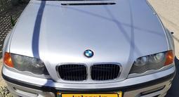 BMW 318 2000 года за 3 000 000 тг. в Атырау – фото 3