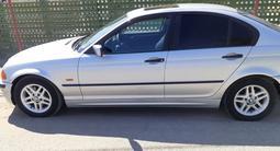 BMW 318 2000 года за 3 000 000 тг. в Атырау – фото 4