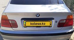 BMW 318 2000 года за 3 000 000 тг. в Атырау – фото 5