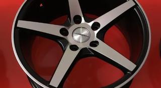 Комплект дисков r16 5*114.3 за 135 000 тг. в Алматы