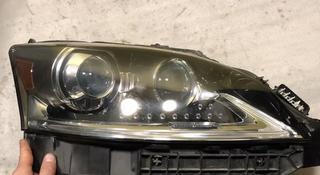LS 460 фара правая LED с 2012 года. Состояние отличное за 270 000 тг. в Нур-Султан (Астана)