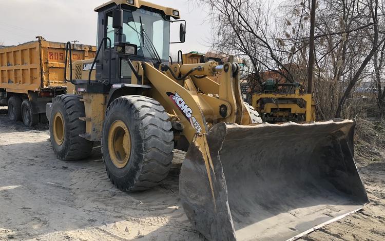 XCMG  LW 500 FN 2014 года за 12 500 000 тг. в Алматы