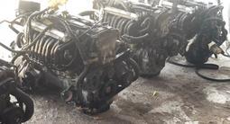 Двигатель из Японии за 255 000 тг. в Алматы – фото 3