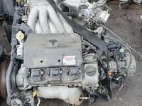 Двигатель и акпп автомат 1mz 3.0 за 120 000 тг. в Алматы