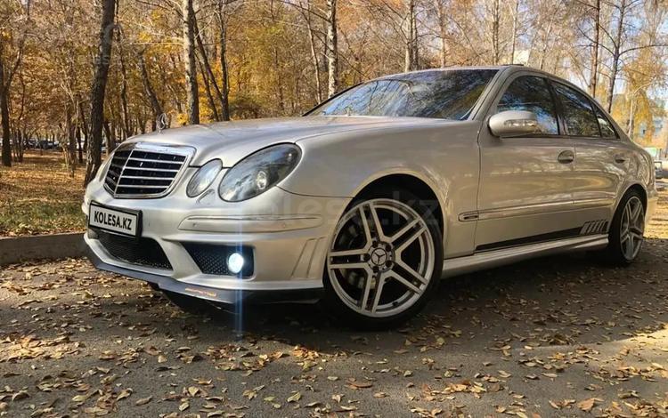 Mercedes-Benz E 320 2002 года за 3 900 000 тг. в Шымкент