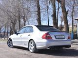 Mercedes-Benz E 55 AMG 2004 года за 8 000 000 тг. в Кызылорда – фото 3
