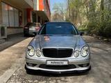 Mercedes-Benz E 55 AMG 2004 года за 8 000 000 тг. в Кызылорда – фото 4