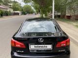 Lexus IS 250 2006 года за 3 200 000 тг. в Жезказган – фото 2