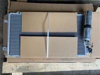 Радиатор кондиционера Lada Granta (10-15) 1041908ZH за 18 800 тг. в Алматы