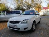 ВАЗ (Lada) Priora 2170 (седан) 2013 года за 2 750 000 тг. в Костанай