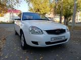 ВАЗ (Lada) Priora 2170 (седан) 2013 года за 2 750 000 тг. в Костанай – фото 4