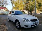 ВАЗ (Lada) Priora 2170 (седан) 2013 года за 2 750 000 тг. в Костанай – фото 5