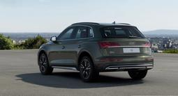 Audi Q5 45 TFSI Quattro 2021 года за 30 990 000 тг. в Алматы – фото 2