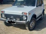 ВАЗ (Lada) 2121 Нива 2013 года за 2 500 000 тг. в Жезказган