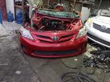 Мини морда на Toyota Camry 40 за 4 000 тг. в Костанай