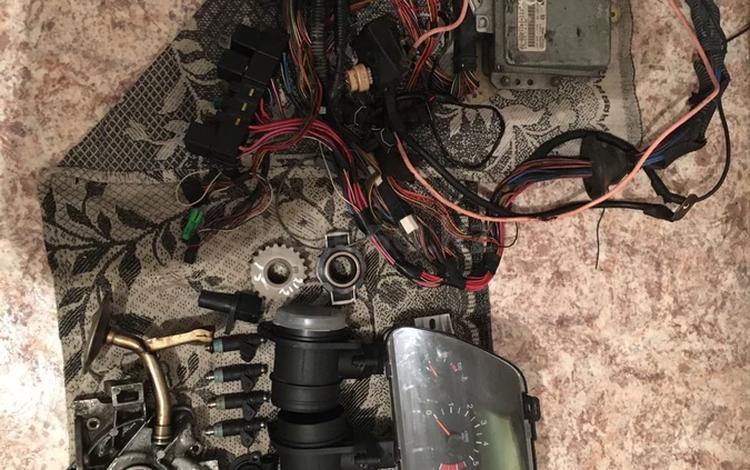 Компьютер ДМРВ масленый насос за 10 000 тг. в Семей
