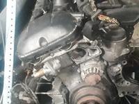 Двигатель на БМВ м54 2.5 в Караганда