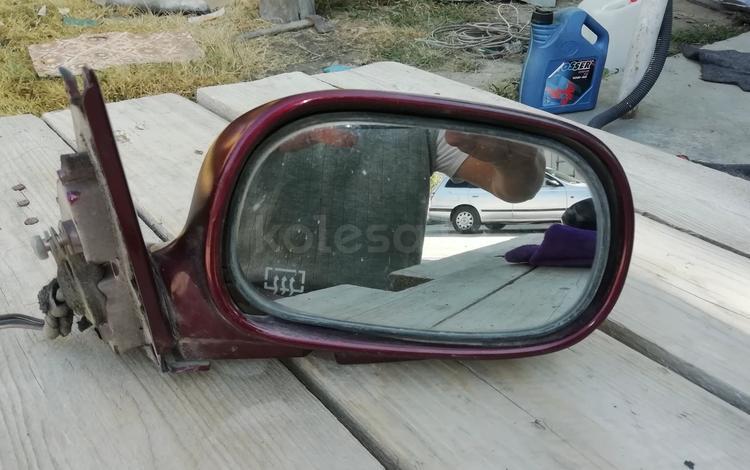 Боковое зеркало дутый Галант за 5 000 тг. в Алматы