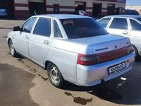 ВАЗ (Lada) 2110 (седан) 2002 года за 850 000 тг. в Актобе