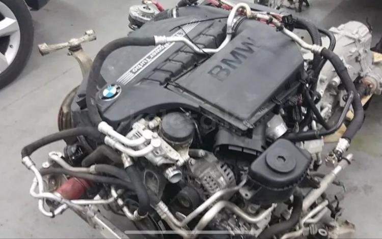 Мотор н55 за 1 755 000 тг. в Алматы
