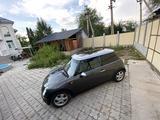 Mini Hatch 2006 года за 3 800 000 тг. в Алматы – фото 2