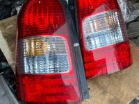 Задний фанари Mazda MPV LW (1999-2006) 30000т за обе за 30 000 тг. в Алматы