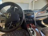 Toyota Camry 2013 года за 7 300 000 тг. в Шымкент – фото 4