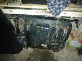 Защита двигателя защита мотора металическая за 12 000 тг. в Шымкент – фото 4