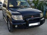 Mitsubishi Pajero Pinin 2002 года за 2 500 000 тг. в Актау