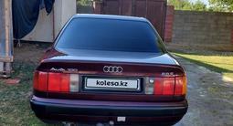 Audi 100 1991 года за 2 200 000 тг. в Шымкент