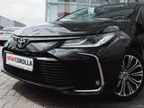 Toyota Corolla 2020 года за 11 420 000 тг. в Нур-Султан (Астана) – фото 5
