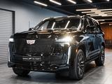Cadillac Escalade 2021 года за 70 000 000 тг. в Алматы – фото 3