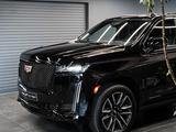 Cadillac Escalade 2021 года за 70 000 000 тг. в Алматы – фото 4