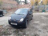 Daewoo Matiz 2002 года за 600 000 тг. в Петропавловск