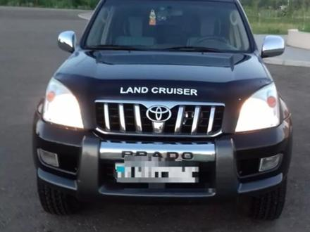 Toyota Land Cruiser Prado 2004 года за 6 400 000 тг. в Усть-Каменогорск