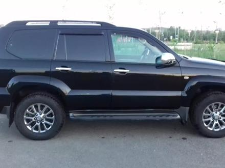 Toyota Land Cruiser Prado 2004 года за 6 400 000 тг. в Усть-Каменогорск – фото 2