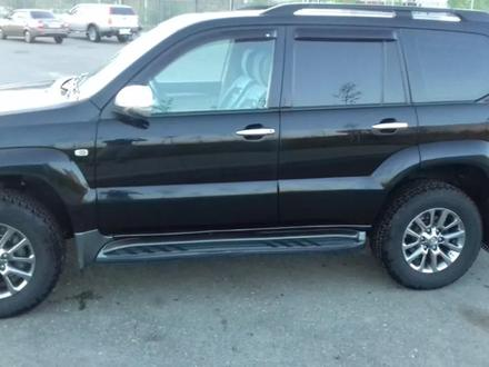 Toyota Land Cruiser Prado 2004 года за 6 400 000 тг. в Усть-Каменогорск – фото 3