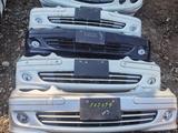 Бампер мерседес w203 (передний. Задний) за 50 000 тг. в Шымкент