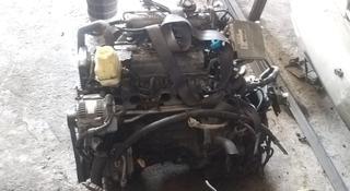 Двигатель 3s-fe Привозной Япония за 650 тг. в Алматы