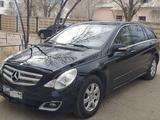 Mercedes-Benz R 350 2006 года за 5 200 000 тг. в Кызылорда – фото 2
