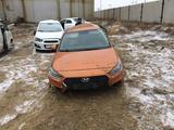 Hyundai Accent 2017 года за 10 000 тг. в Атырау – фото 3