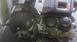 BMW двигатель есть за 220 000 тг. в Алматы