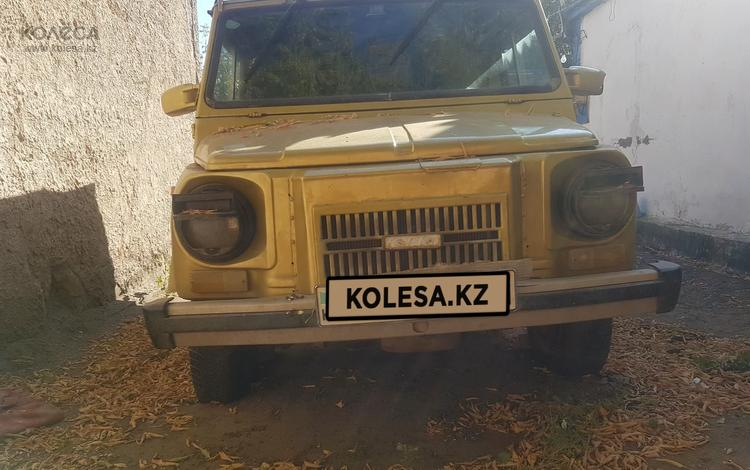 ЛуАЗ 969 1991 года за 500 000 тг. в Нур-Султан (Астана)