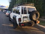 Nissan Patrol 1990 года за 2 200 000 тг. в Шымкент – фото 3