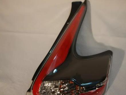 Оригинальная (рестайлинговая) задняя оптика на Nissan Juke F15 за 150 000 тг. в Алматы – фото 3