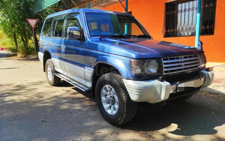 Mitsubishi Pajero 1992 года за 2 300 000 тг. в Алматы