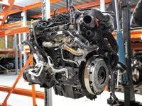 Комплект — двигатель, форсунки, тнвд, ЭБУ, коробка за 190 999 тг. в Атырау