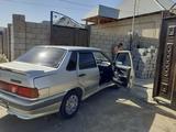 ВАЗ (Lada) 2115 (седан) 2006 года за 700 000 тг. в Шымкент – фото 4