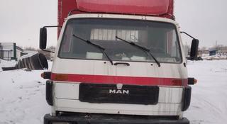 MAN 1998 года за 4 200 000 тг. в Караганда